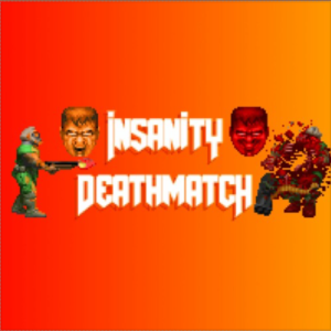 Freeplay Sessions #2 – Insanity Deathmatch on AeonDM @ Zandronum
